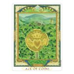 The Lovers Path tarot Disku tuzas
