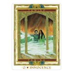 The Lovers Path tarot Innocence