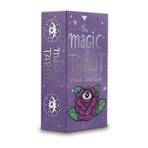 The Magic Tarot