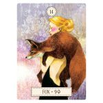 Dreaming Way Lenormand 14