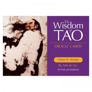 The Wisdom of Tao Vol.2