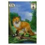 Thelema Lenormand 4