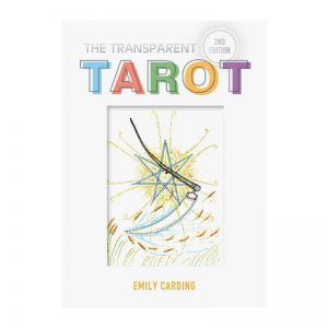 Transparent Tarot by Emily Carding