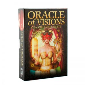 Oracle of Visions 0