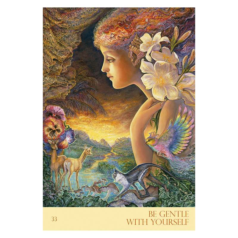 nature's whispers oracle 2